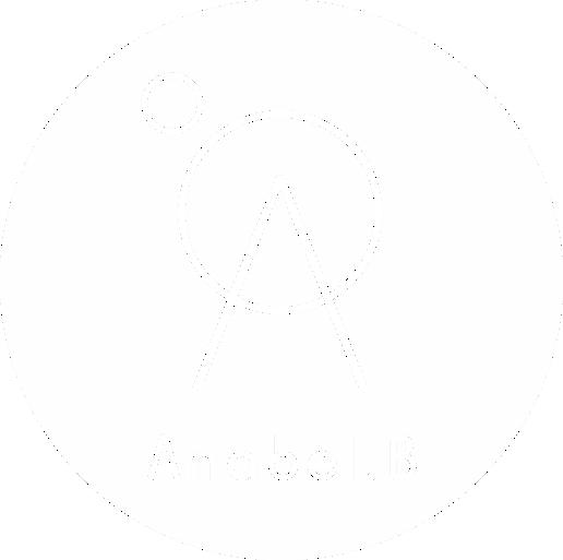 A4roman | Anabel.b Logo