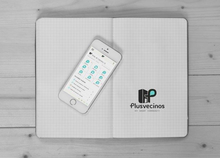 A4roman | App Plusvecinos 3