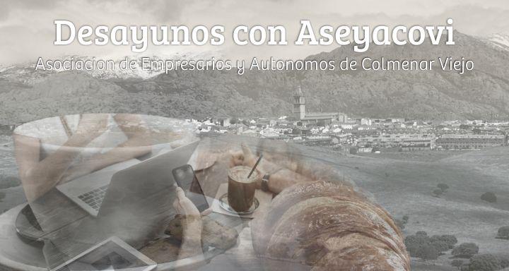 A4roman | Cabecera 3 Aseyacovi Evento Desayunos