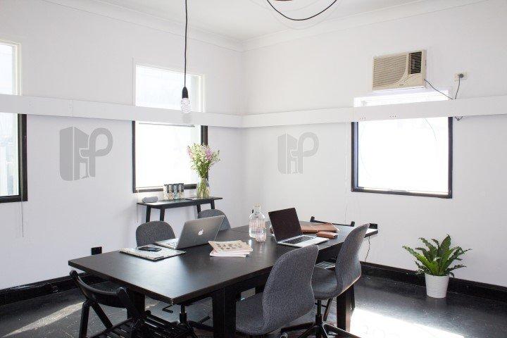 A4roman | Oficinas Plusvecinos 2
