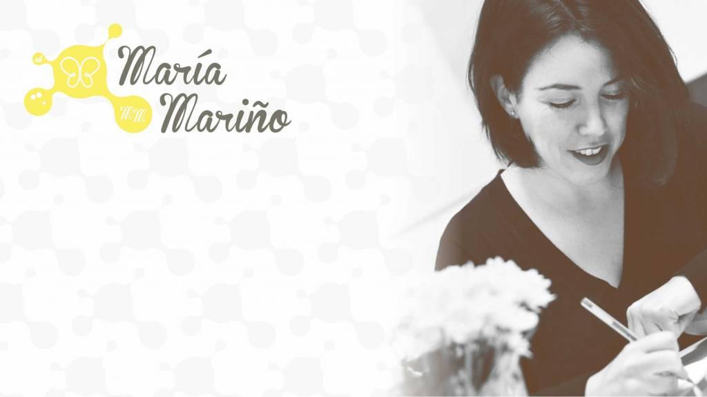A4roman | Cabecera My Business Maria Mariño