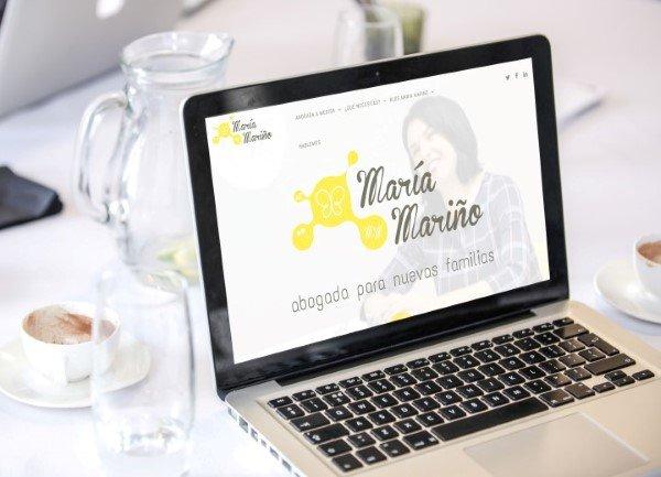 A4roman | Maria Mariño Mokup