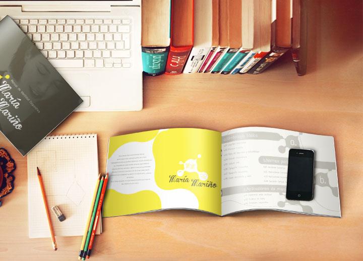A4roman | Maria Marino Manual