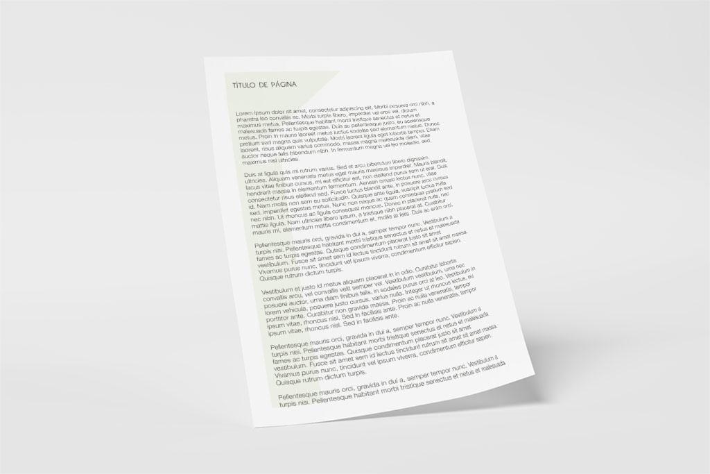 A4roman | Bioconstruir Hoja