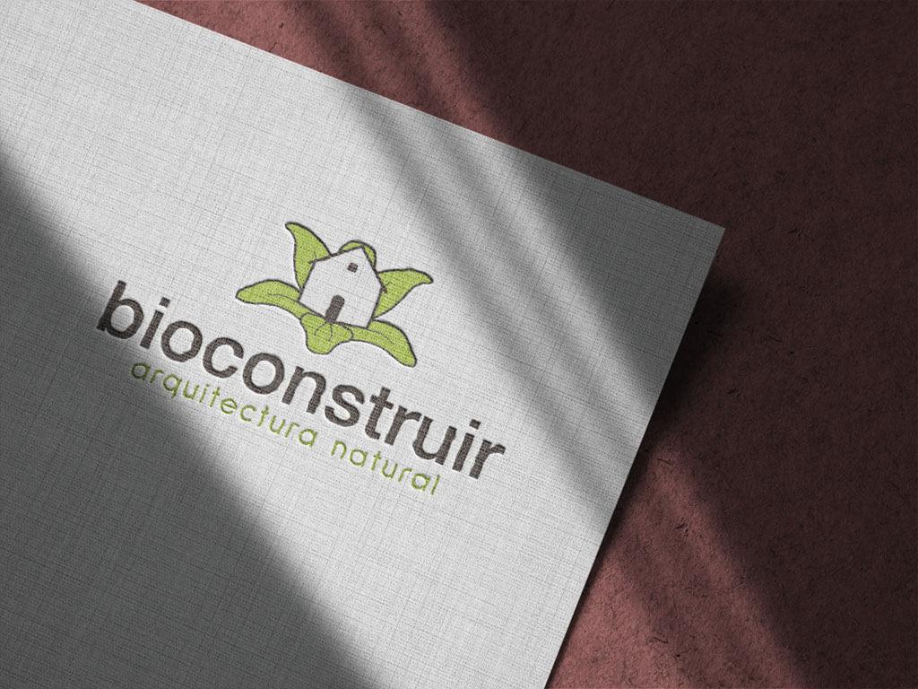 A4roman | Bioconstruir Logo