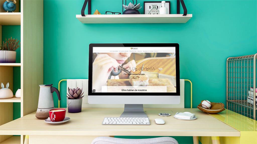 A4roman | Escuela Atlantico Web