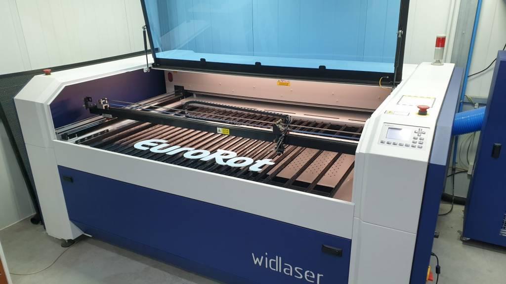 Corte Grabado Laser Widlaser Gran Formato Produccion Servicios Graficos
